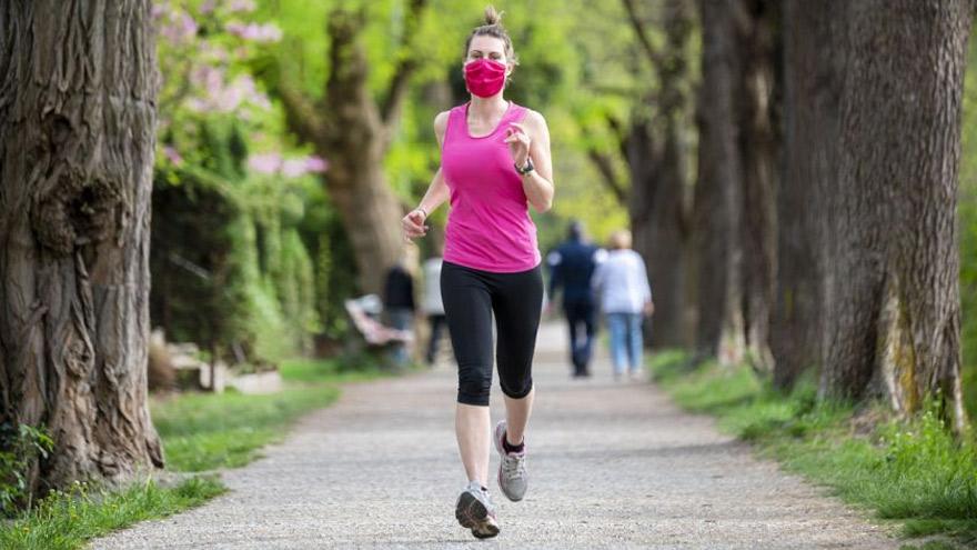 Las actividades saludables ayudan a aminorar el impacto psicológico de la cuarentena prolongada