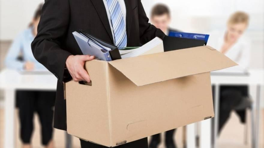 Las pérdidas del empleo asalariado se explican por el casi nulo nivel de contrataciones de nuevo personal