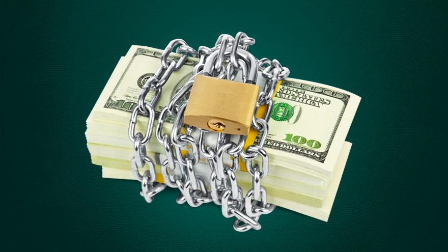 El Banco Central busca sellar todas las fugas de divisas que afectan a las reservas.