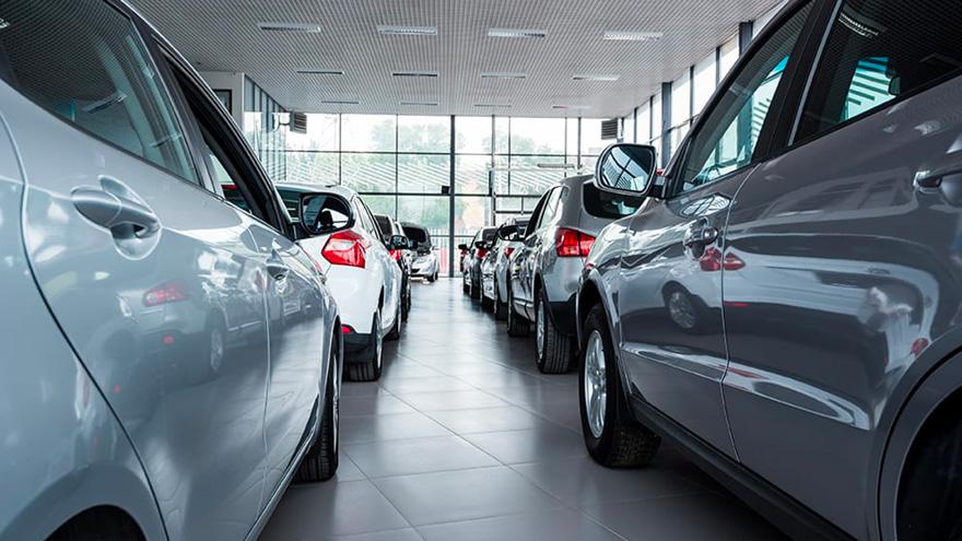 Las concesionarias temen que falten unidades ante un crecimiento de ventas