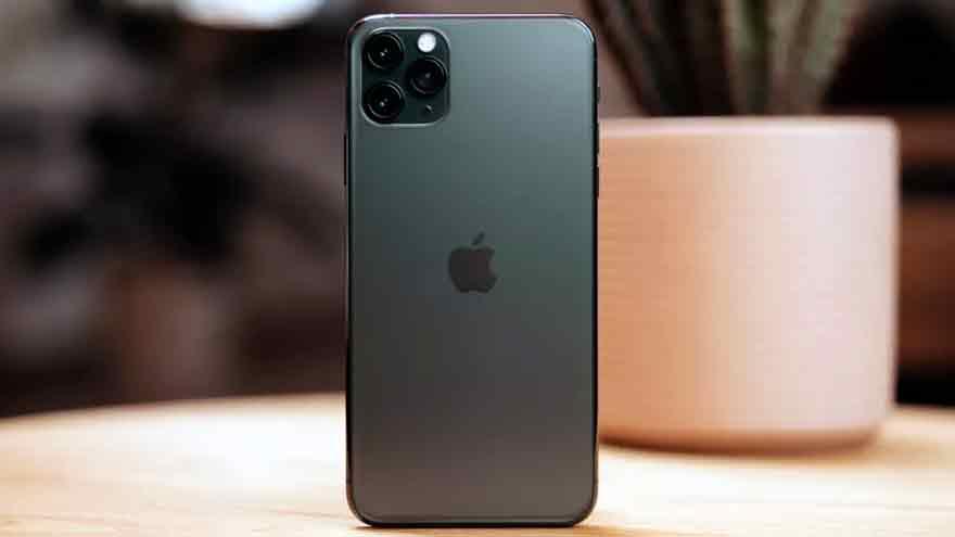 Este iPhone es el más caro que se vende de forma legal en la Argentina.