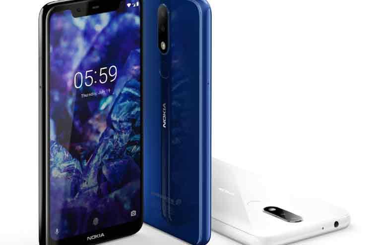 Nokia apuesta por su regreso a Android y sus actualizaciones a las últimas versiones del sistema operativo de Google.