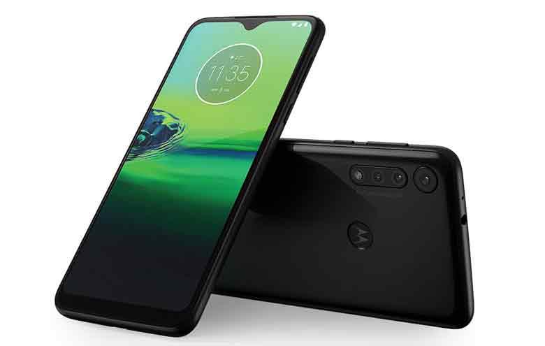 La línea G es la más exitosa de Motorola en la Argentina.