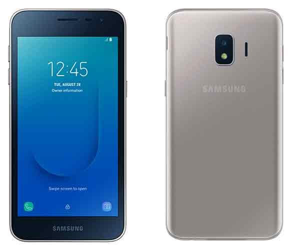El J2 es uno de los escalones de inicio de la larga escalera de modelos Galaxy de Samsung.