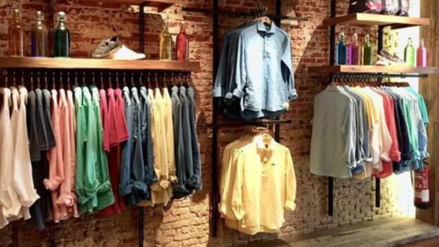El faltante de telas y otros insumos complicará la oferta de prendas para los próximos meses.