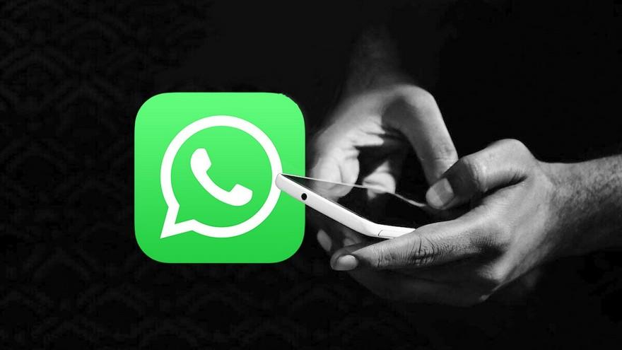 Compartir contenidos por WhatsApp es una de las actividades preferidas en cuarentena