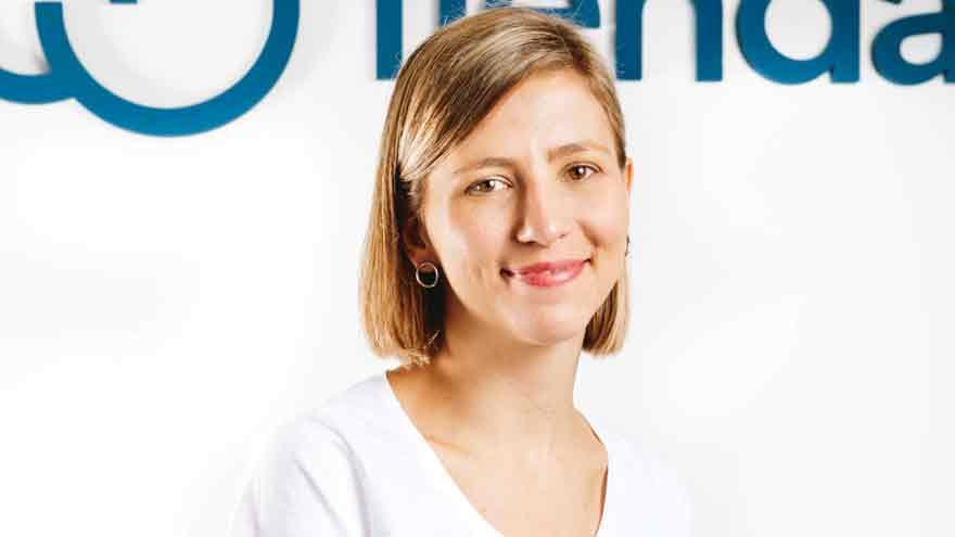 Victoria Blazevic: Los nuevos hábitos de consumo se volverán rutina y una oportunidad de crecimiento para quienes sepan estar a la altura