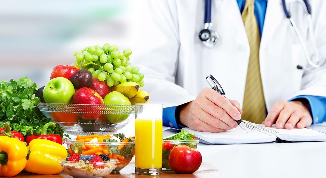 Los nutricionistas también han sido autorizados a trabajar