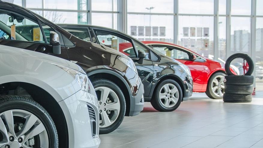 Los concesionarios tienen buenas expectativas para la venta de autos en 2021.