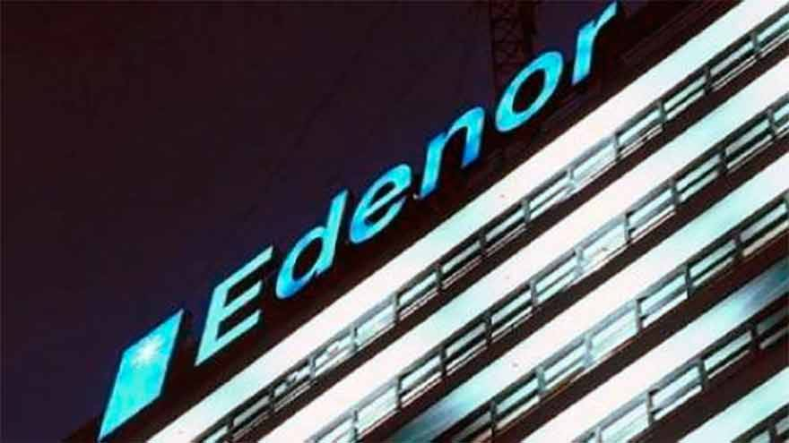 Edenor: la situación de la empresa se complicó por el congelamiento tarifario.