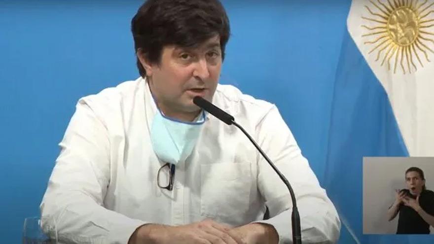Gabriel Delgado, el funcionario de confianza de Alberto Fernández para diseñar el nuevo relacionamiento con el campo
