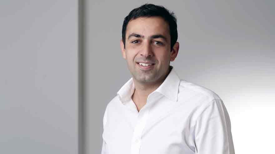 Gastón Irigoyen, CEO de Naranja X, resaltó el crecimiento de las transacciones digitales en medio del aislamiento.