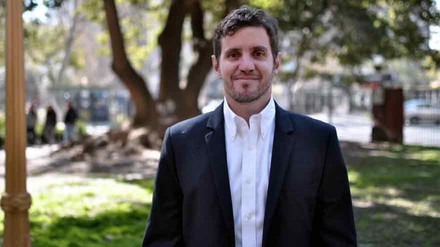 Guido Quaranta, CEO de SeSocio, reclamó medidas de apoyo a las fintechs.