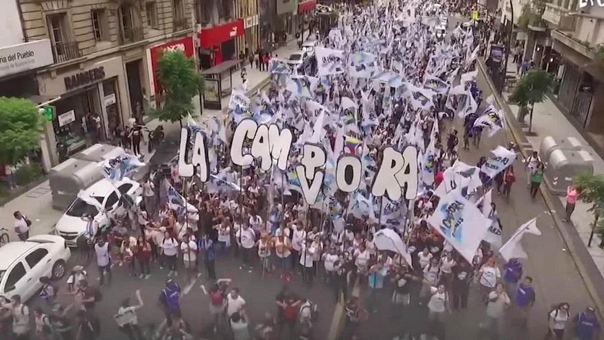 Máximo Kirchner forzó el tratamiento del impuesto a las grandes fortunas en Diputados para este martes