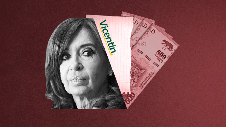El accionista dijo que recibieron más ayuda crediticia durante el gobierno de Cristina Kirchner que el de Mauricio Macri