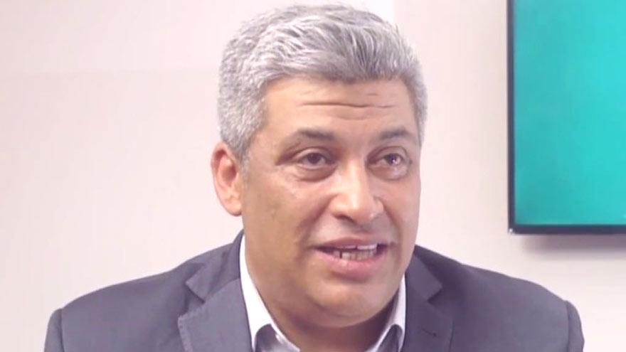 Carlos Rosales, propietario de Garbarino y, ahora, Radio Continental.