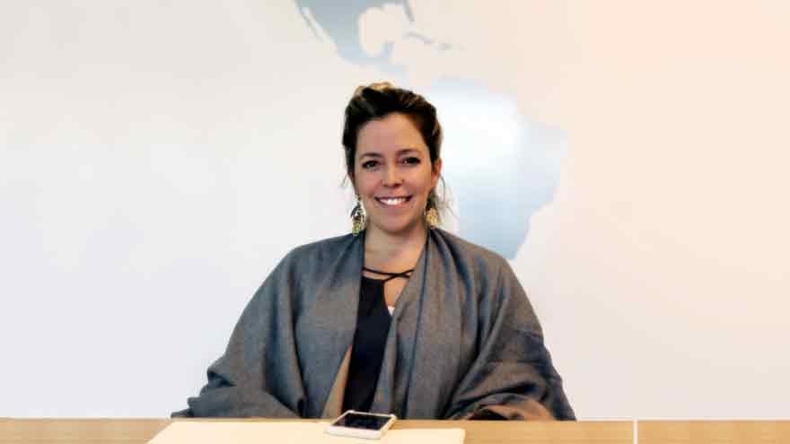 Josefina Hernández Gazcón: