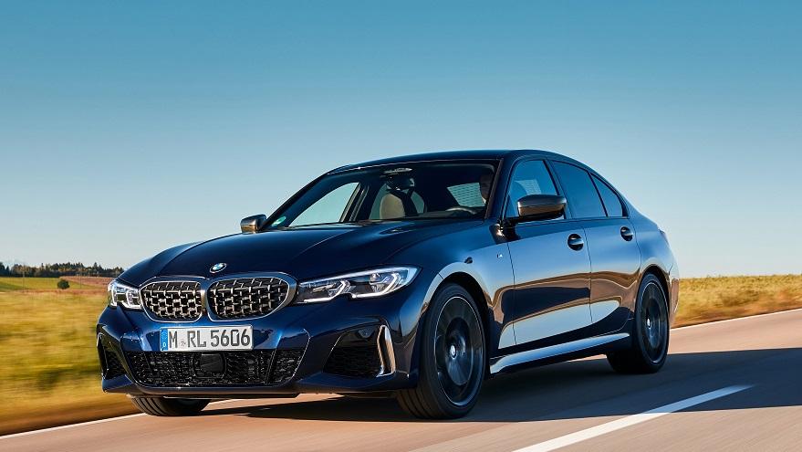 Sin BMW 3, es difícil encontrar valores al dólar oficial.