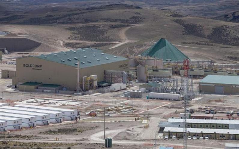 La compañía minera Newmont adquirió una serie de áreas en la provincia de Santa Cruz para iniciar las actividades de exploración de oro