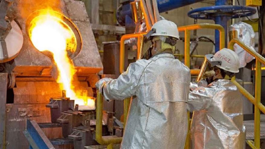 Crece la expectativa en la actividad minera en la provincia