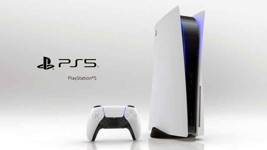 El PS5 es uno de los lanzamientos del año.
