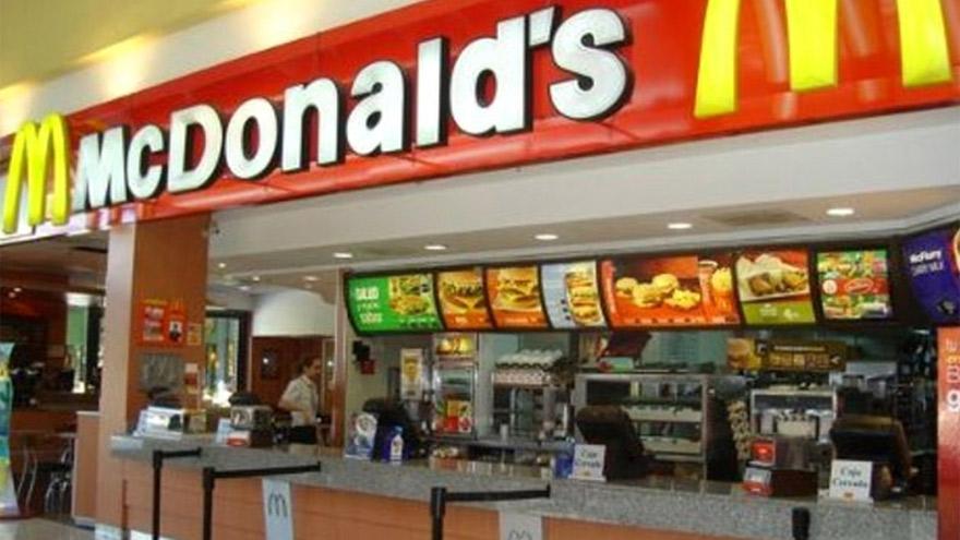 La visión de abrir un restaurante en cada punto de Estados Unidos es parte de la historia de McDonald's