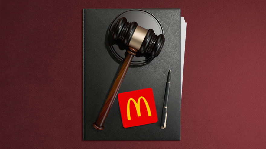 Mc Donald´s considera que su exCEO mintió, por lo que no debería haber sido indemnizado