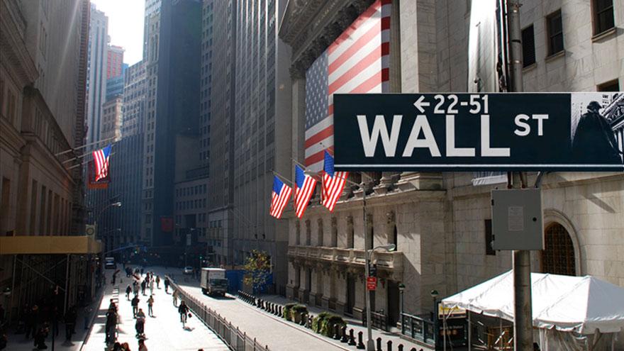 Los cedears permiten comprar acciones que cotizan en la Bolsa de Nueva York