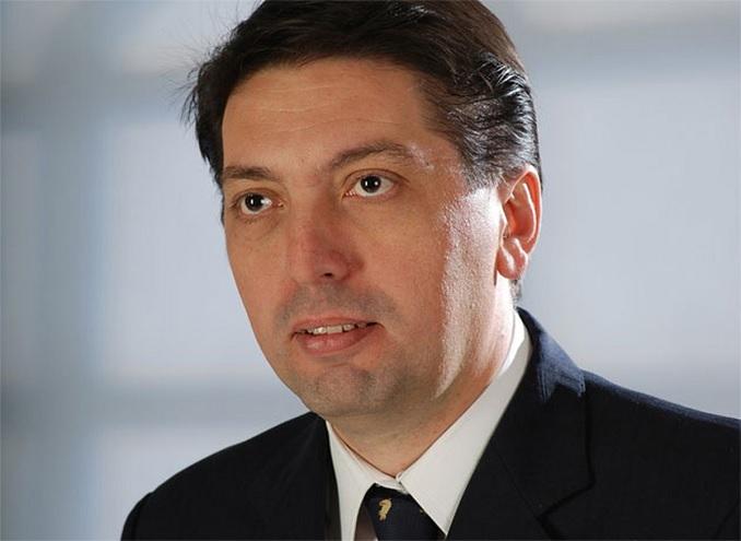 Gustavo Lazzari cuestionó duramente al Gobierno por la expropiación de Vicentin