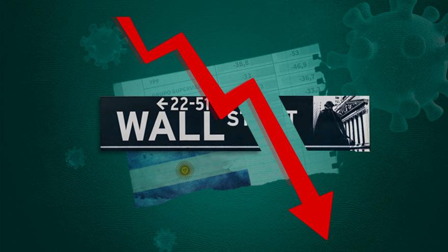 Los inversores que monitorean la economía argentina desde Wall Street reportan malos indicios para el futuro