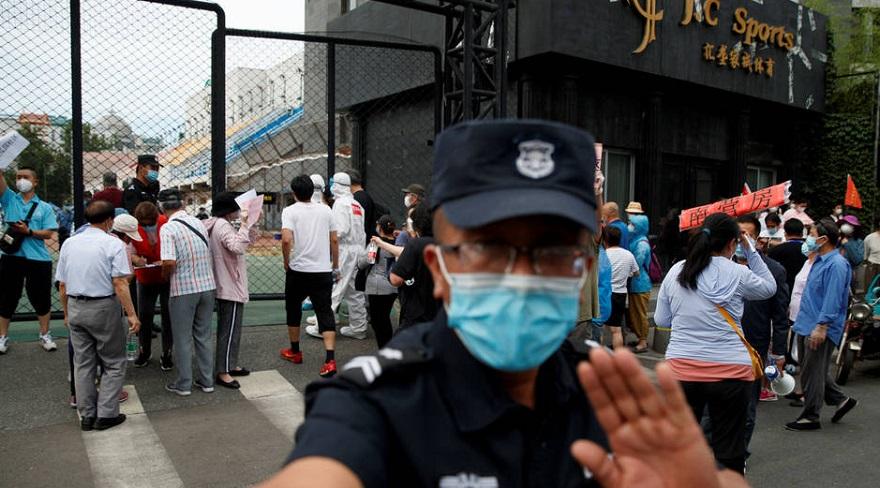 China advierte de un brote de neumonía más letal que el Covid-19