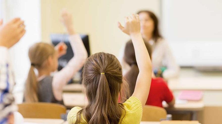 En Argentina las clases se suspendieron en el mes de marzo