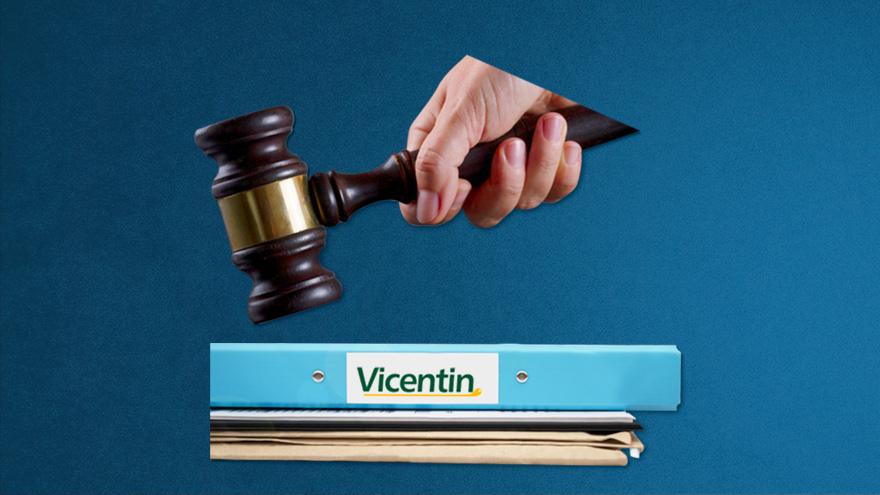 Vicentin: un caso clave que sentará jurisprudencia.