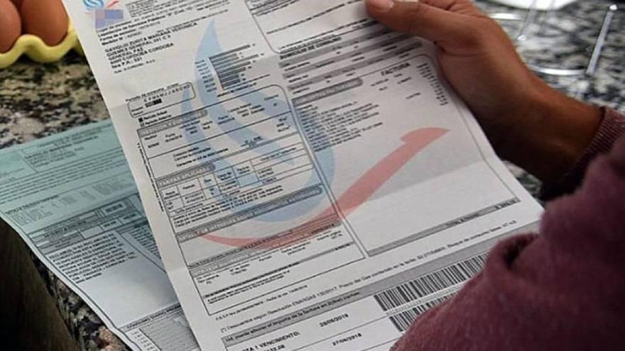 Rapipago o Pago Fácil tienen restringido el número de facturas que pueden cobrar