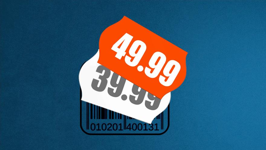 Precios Máximos es un programa más nuevo e incluye 2.300 artículos de consumo