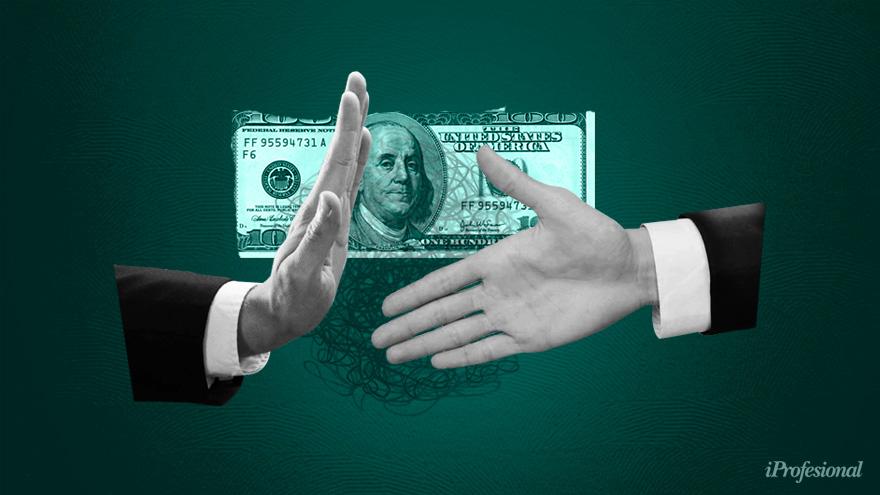 Melconian pide que se cierre la negociación de deuda