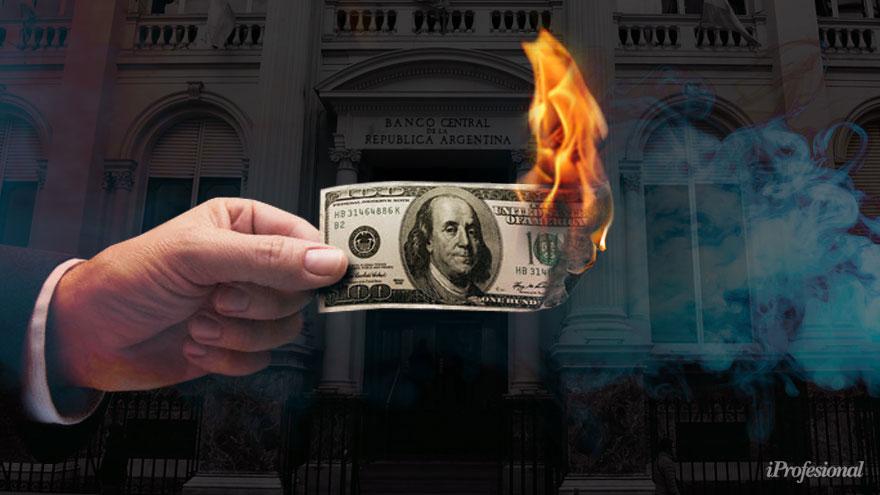 El regulador del mercado ya emitió varias normativas con el objetivo de frenar al dólar bursátil. Sin embargo, el efecto sobre el precio suele ser efímero.