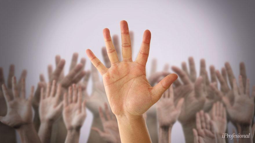 Las manos tienen rasgos únicos de cada individuo. Qué particularidades revelan.