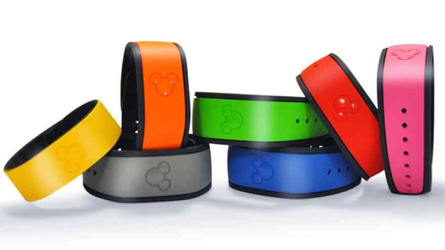 La NBA usará bandas MagicBand para controlar a los jugadores.