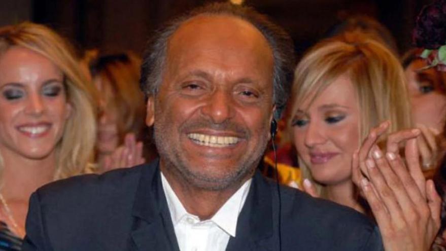 El estilista Roberto Giordano es acusado de usar