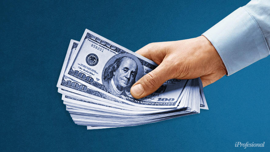 Dólar blue: