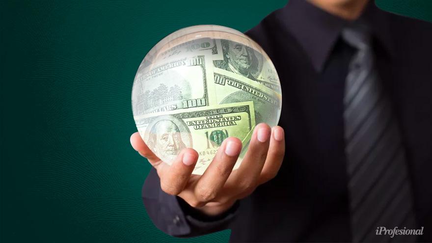 Hay otras alternativas al oro para no perderle pisada al dólar