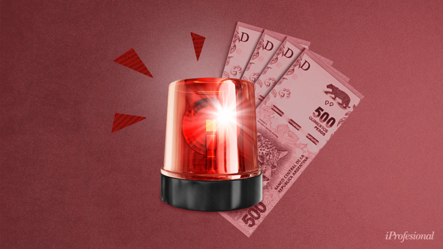 Los expertos siguen preocupados por la emisión monetaria