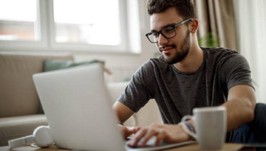 Muchas empresas ya apuntan a que al menos un 40% de sus empleados trabaje de manera remota
