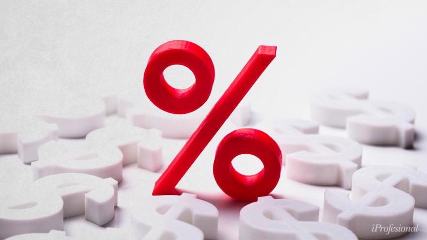 Desde abril, el Banco Central puso en marcha una política de tasas mínimas para los plazos fijos en moneda local