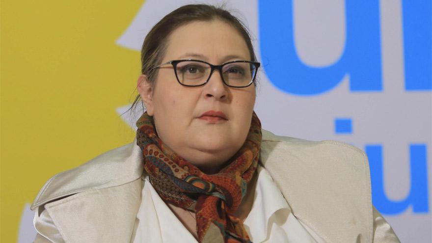 Peñafort cargó contra la oposición: