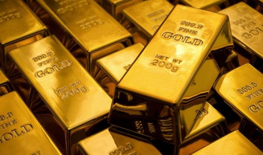 Por primera vez, la onza de oro quedó por encima de los u$s2.000