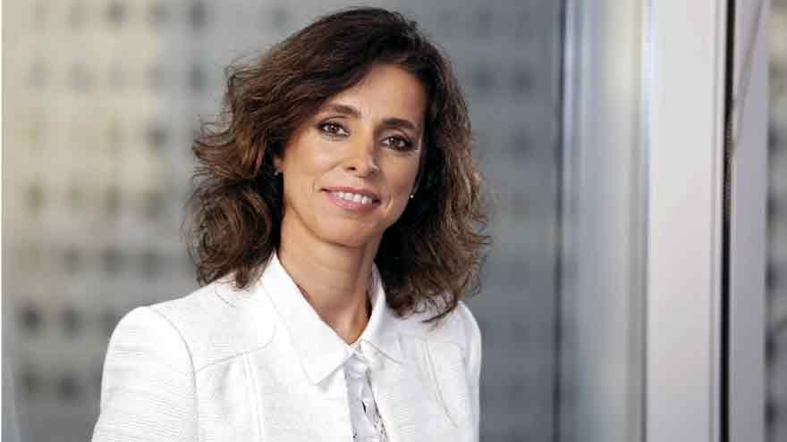 Claudia Boeri, presidente de SAP Región Sur.