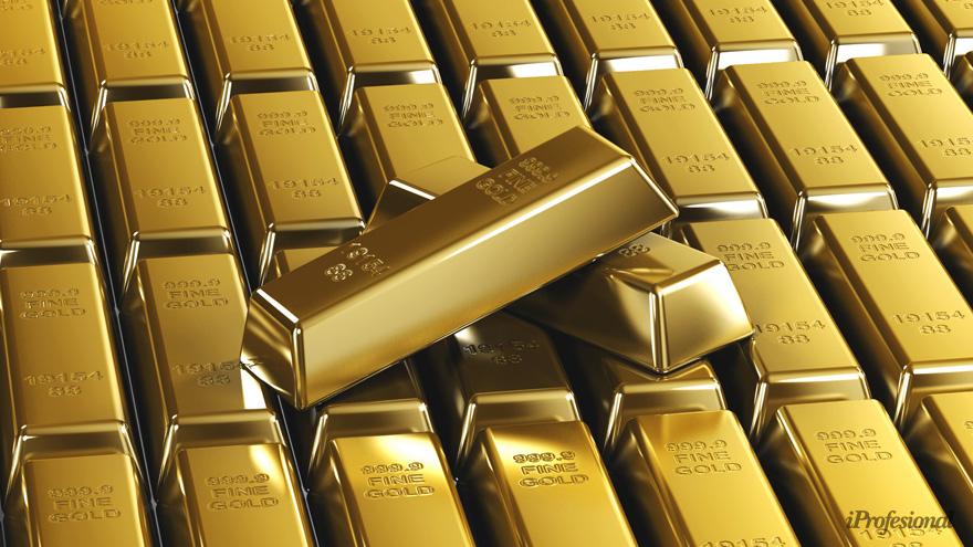 El oro ha superado muchas crisis históricas: no en vano es hoy un resguardo preferido por inversores.