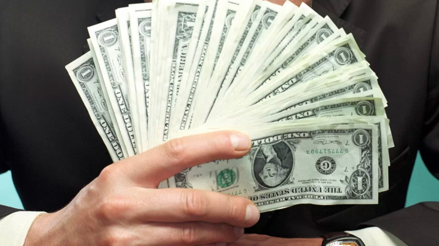 ¿Cómo será el comportamiento del dólar blue en lo que queda de la semana?